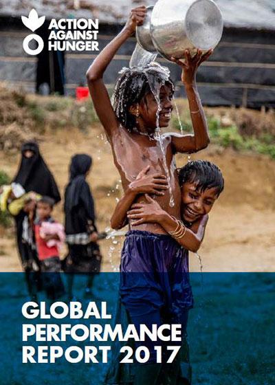 Global Performance report 2017