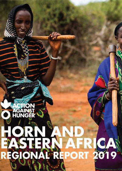 Horn and East Africa Regional Report