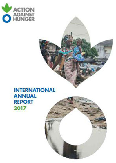 International Annual Report 2017