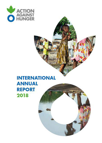 International Annual report 2018