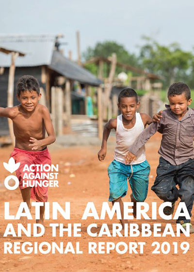 Latin America and the Caribbean regional report