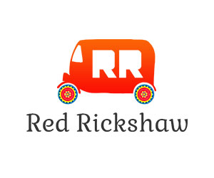 Red Rickshaw is an Action Against Hunger Love Food Give Food partner